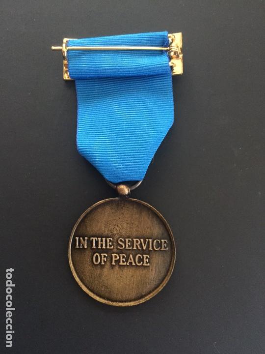 Militaria: Medalla ONU - Foto 2 - 139725370