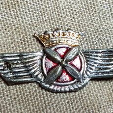 Militaria: INSIGNIA AVIACION FRANQUISTA. Lote 140495273
