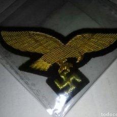 Militaria: LOTE 12 INSIGNIAS, HOMBRERAS Y PARCHES DE LA SEGUNDA GUERRA MUNDIAL Y POSTERIORES.. Lote 89416699