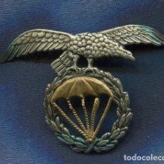 Militaria: INSIGNIA DE LA BOINA DE LA BRIGADA PARACAIDISTA. AÑOS 70.. Lote 142442254