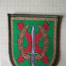 Militaria: DISTINTIVO BRAZO BORDADO TIPO BEVO, MOE MANDO DE OPERACIONES ESPECIALES. Lote 144478942