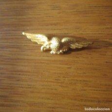 Militaria: INSIGNIA PIN SOLAPA GUERRA CIVIL. Lote 144625798