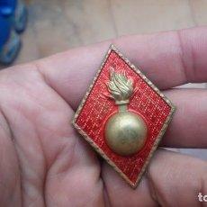 Militaria: ROMBO ARTILLERIA. Lote 145814798