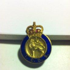 Militaria: DEFENSA CIVIL BRITÁNICA. Lote 147216946