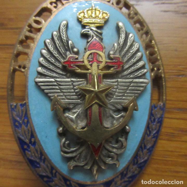 Militaria: Lote militar guerra civil alto estado mayor - Foto 3 - 147228570