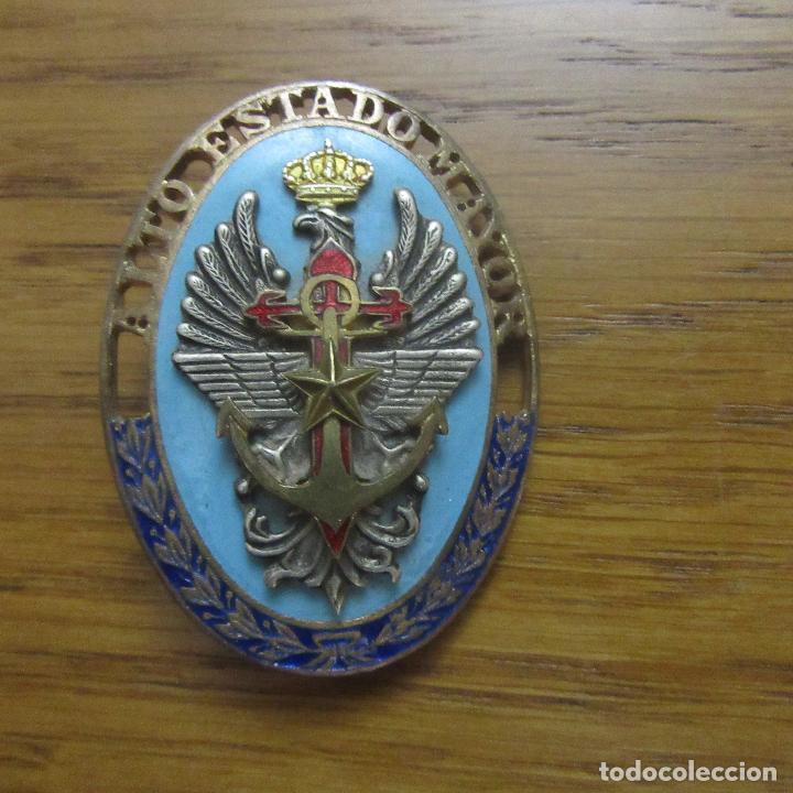 Militaria: Lote militar guerra civil alto estado mayor - Foto 4 - 147228570