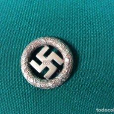 Militaria: INSIGNIA NAZI DEL AÑO 1933. Lote 147642762