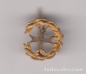 ALFILER MILITAR - ÉPOCA FRANCO (Militar - Insignias Militares Españolas y Pins)