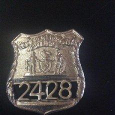 Militaria: INSIGNIA 2428. Lote 148186838