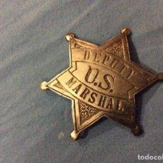 Militaria: MARSHAL U.S. Lote 148207074
