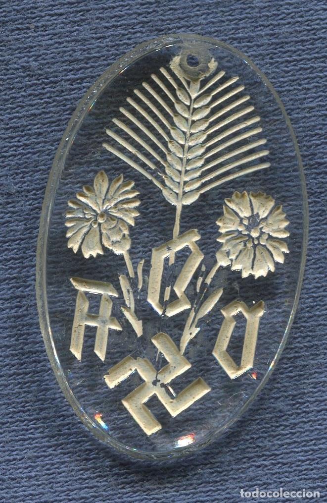 Militaria: Alemania III Reich. Insignia de Socorro de Invierno. Winterhilfe Werk. - Foto 2 - 148807858