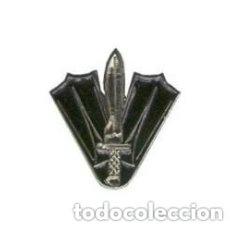 Militaria: DISTINTIVO DE BUCEADOR DE COMBATE. Lote 153710344