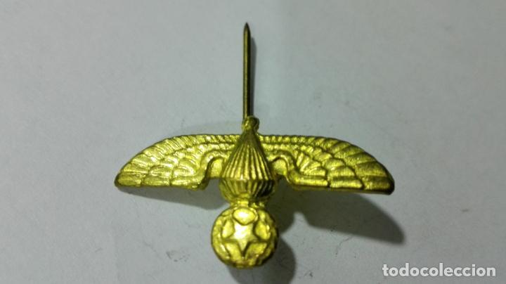ALFILER MILITAR (Militar - Insignias Militares Españolas y Pins)