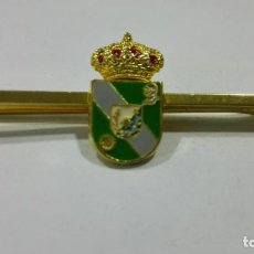 Militaria: SUJETA CORBATAS MILITAR. Lote 150056882