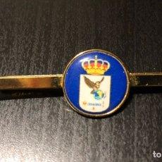 Militaria: PISACORBATA/ PASADOR DE CORBATA DEL CESAEROB. Lote 150172144