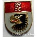 Militaria: DISTINTIVO TITULO SERVICIO INFORMACIÓN DE LA GUARDIA CIVIL . Lote 150352454