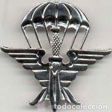 Militaria: DISTINTIVO METALICO EZAPAC. Lote 150510770