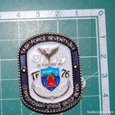 Militaria: USN. US NAVY Y MARINES, ARMY Y USAF. CHALLENGE COIN.. Lote 150777926