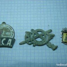 Militaria: LOTE VARIADO A CATALOGAR.. Lote 151482982