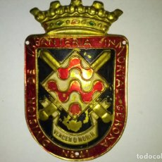 Militaria: DIVISION DE INFANTERIA INMORTAL GERONA Nº-41. Lote 152019198