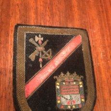 Militaria: ESCARAPELA BONITO 1 TERCIO. Lote 152055312