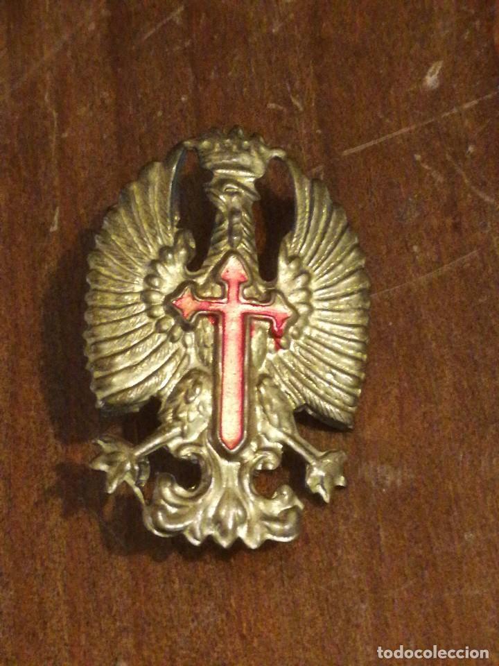 INSIGNIA MILITAR, ÉPOCA FRANCO. (Militar - Insignias Militares Españolas y Pins)