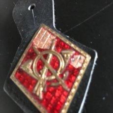 Militaria: INSIGNIA. Lote 152511610