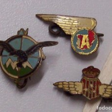 Militaria: INSIGNIAS. Lote 152927778
