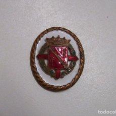 Militaria: INSIGNIA GUARDIA DE FRANCO GALA. Lote 152929778
