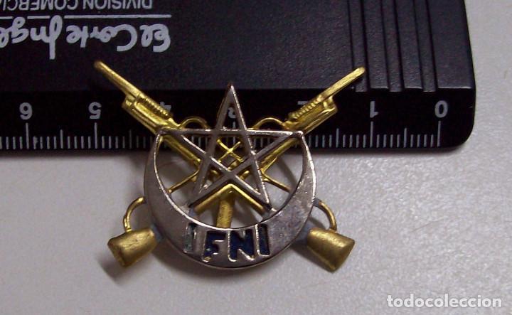 INSIGNIA TIRADORES DE IFNI 1941 (Militar - Insignias Militares Españolas y Pins)