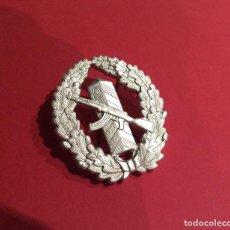 Militaria: DISTINTIVO TIRADOR . GUARDIA DE FRONTERA. EJÉRCITO ALEMÁN.EPOCA MODERNA.. Lote 154345698