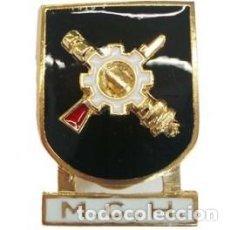 Militaria: DISTINTIVO ESPECIALIDAD MCH. Lote 154392438