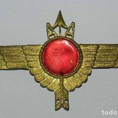 Militaria: ANTIGUO Y RARO ROKISKI, PODRIA SER DE AGRUPACION ANTIAEREA DE AMETRALLADORAS, MIDE 9 X 5,4 CMS. BUEN. Lote 155819322
