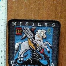 Militaria: FRANCIA PARCHE MILITAR. Lote 156702542