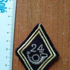 Militaria: FRANCIA PARCHE MILITAR. Lote 156702918