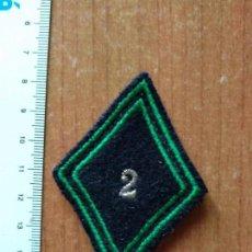 Militaria: FRANCIA PARCHE MILITAR. Lote 156702962