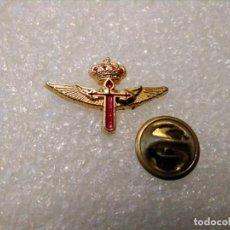 Militaria: PINS EJÉRCITO AIRE. Lote 158659834