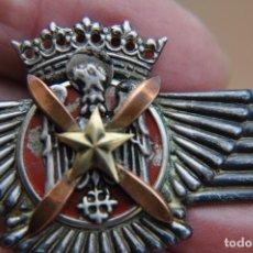 Militaria: AVIACION, ROKISKI DE PILOTO OBSERVADOR.. Lote 158794470