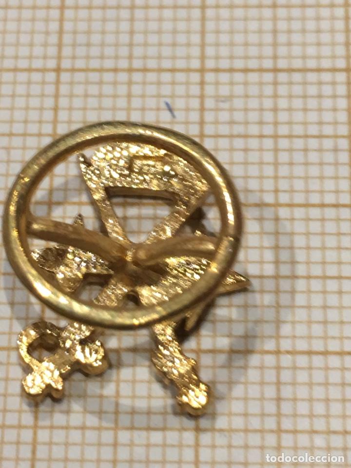 Militaria: Pin OJal General de Division - Foto 2 - 159490225