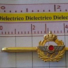 Militaria: INSIGNIA ALFILER DE CORBATA MILITAR. ROKISKI EJÉRCITO DEL AIRE. Lote 159544670