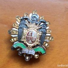 Militaria: PIN OJAL AGUILA FRANCO. Lote 160584186