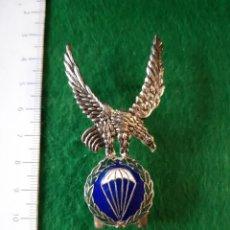 Militaria: INSIGNIA PERMANENCIA BRIGADA PARACAIDISTA.. Lote 160591026