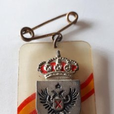 Militaria: INSIGNIA CARLISTA, REQUETÉ, DE AGUJA. Lote 160964882