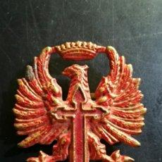 Militaria: INSIGNIA DE GUARDIA CIVIL EPOCA FRANCO. Lote 161442926