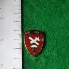 Militaria: INSIGNIA US ARMY AIRBORNE COMMAND. Lote 161651842