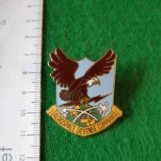 Militaria: INSIGNIA COMANDO DE LA DEFENSA AEROESPACIAL. Lote 161653882