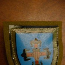 Militaria: PARCHE EMBLEMA III REGION MILITAR, AÑOS 70-80. Lote 162588202