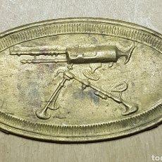 Militaria: INSIGNIA HOTCKINS GUERRA CIVIL. Lote 162802705