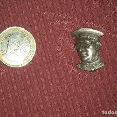 Militaria: INSIGNIA DE AGUJA GENERAL DE BRIGADA EMILIO MOLA, ENVÍO GRATIS. Lote 163627106
