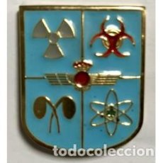 Militaria: DISTINTIVO DEL EJERCITO DEL AIRE. Lote 164089782